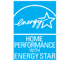 energy star home performance logo