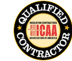 Insulation Contractors Association of America logo